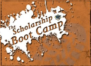 scholarship success boot camp